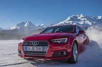 showimage Fahrspaß auf Eis und Schnee in Andermatt