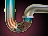 Abfluss verstopft? - Abflussreinigung sofortige Hilfe