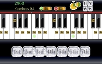 Learn music theory by playing a computer game
