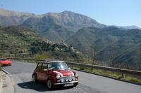 Saisonauftakt in Ligurien