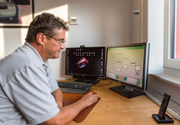 Smart Home-Lösungen entlasten die Familie - Presseinformation der myGEKKO | Ekon GmbH