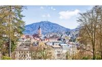Taxi in Baden-Baden: Die Kurstadt boomt bei Übernachtungen