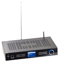 showimage VR-Radio IRS-690.HiFi Digitaler WLAN-HiFi-Tuner