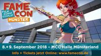 FAMECON 2018