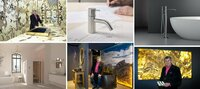 IMM Cologne 2018 - Trend-Highlights bei Bad und Privat Spa