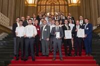 SmartHome Deutschland Award 2018 - Bewerbungsportal ab sofort freigeschaltet!