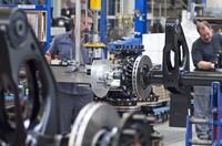 """""""Rüstzeitreduzierung verbessert die Chance, in einem Hochlohnland Produktions- und Bearbeitungsprozesse wirtschaftlich durchzuführen"""""""