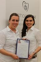 Zahngold rettet Menschenleben bei der Aktion Knochenmarkspende Bayern