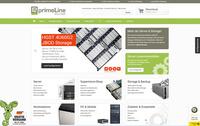 Relaunch:  B2B Onlineshop für Server, Workstations & PC