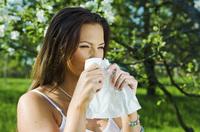 Gesunde Luft - unser Lebenselixier