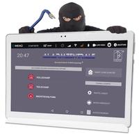 Einbruchschutz 4.0: Alarmtab macht Einbrecher dingfest