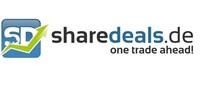 sharedeals.de - Deutschlands führender Börsen-Chat jetzt auch als kostenlose App