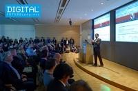 Digitalisierung wird zur Kernaufgabe der Geschäftsleitung - DIGITAL FUTUREcongress wird zur Orientierungsplattform