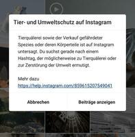 Selfie-Wahn gefährdet Tiere