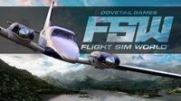 Flight Sim World ist in der nächsten Entwicklungsphase
