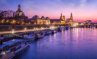 Top-10 der Städte: Dresden bei den Kurzurlaubern auf Platz eins