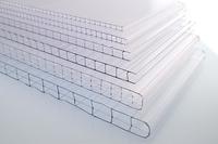 Hohlkammerplatten - für viele Bauvorhaben besser als Glas