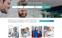 CALUMA | Personal für Jobs schnell finden und buchen
