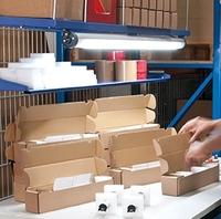 Wirtschaftliche LED-Beleuchtung für Industrie und Montage