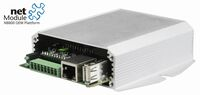 NetModule: Neue Industrial M2M Router, Remote Management Plattform