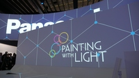 """Panasonic zeigt faszinierenden holografischen """"Showstopper"""" auf der ISE 2018"""