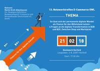 13. Netzwerktreffen E-Commerce OWL