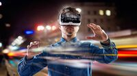 Global Virtual Reality Market Status and Prospect, Forecast 2018 to 2026