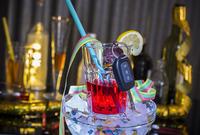 Alkohol im Blut: Hände weg vom Steuer