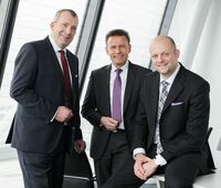 Sparda-Bank Nürnberg stellt sich neu auf