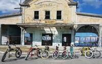 Kuba E-Bike. Abwechslungsreiche Radtouren durch Havanna.