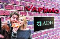 ADH betreut das Mietmanagement von VAPIANO