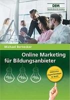 """Jetzt verfügbar: """"Online Marketing für Bildungsanbieter"""""""