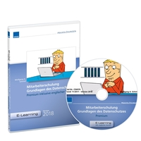 Zweisprachiges E-Learning: Datenschutz-Grundlagen für Mitarbeiter von WEKA MEDIA