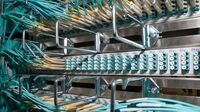 Global Data Centre Fabric Market Status and Prospect, Forecast 2018 to 2026