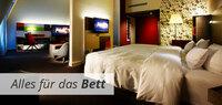 Hochwertige Hotelbettwäsche überzeugt und spart Geld