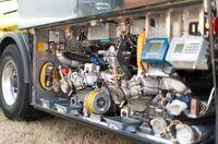 Tankwagen-Check vermeidet Messfehler