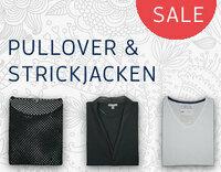 Pullover und Strickjacken im Sale