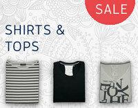 Shirts & Tops im Sale