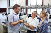 Smart Meter Rollout: VOLTARIS geht mit den Kunden aktiv in die Umsetzung