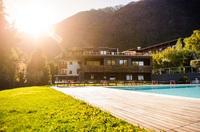 """Fit in den Frühling mit dem Design Hotel Tyrol und """"Südtirol Balance"""""""
