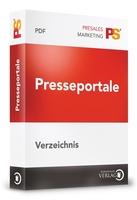 """Neuentwicklung von Nabenhauer Consulting: das Verzeichnis """"Presseportale"""" - ein Synonym für Erfolg!"""