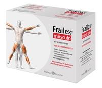 Frailex musculo - Nährstoffkombination für den Muskelerhalt ab 50
