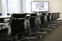 Business Center DER THÜNKER und TORUS bauen Kooperation aus