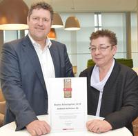 Arbeitgeber Award: AGRAVIS Raiffeisen AG wieder vorn dabei