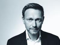 Christian Lindner als Speaker auf der Internet World EXPO 2018