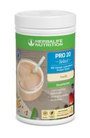 HERBALIFE bringt mit Wasser zubereitbaren Shake auf den Markt