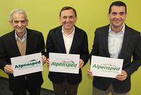 showimage Alpensped stellt Weichen Richtung Zukunft