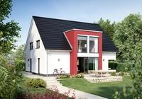 In Untergruppenbach entsteht ein Massivhaus von Deutsche Bauwelten