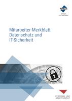 Datenschutz und IT-Sicherheit kompakt aufbereitet