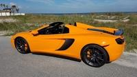 SmartTOP Verdecksteuerung von Mods4cars für McLaren 12C jetzt erhältlich